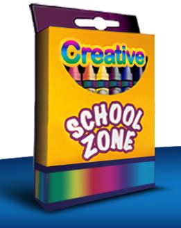 Schoolzone coupon